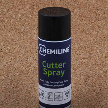 Cutter Spray